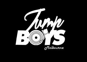 JumpBoys Logo
